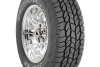 225 65r17 All Terrain Cooper Discoverer A T3 by Cooper Performance Plus Tire