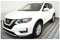 All Wheel Drive Rental Cars Minneapolis Certified Pre Owned 2018 Nissan Rogue Awd Sv Suv In Minnetonka